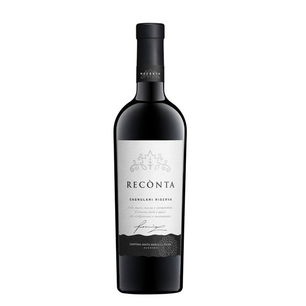 Reconta