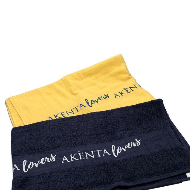 Asciugamano Akenta Day