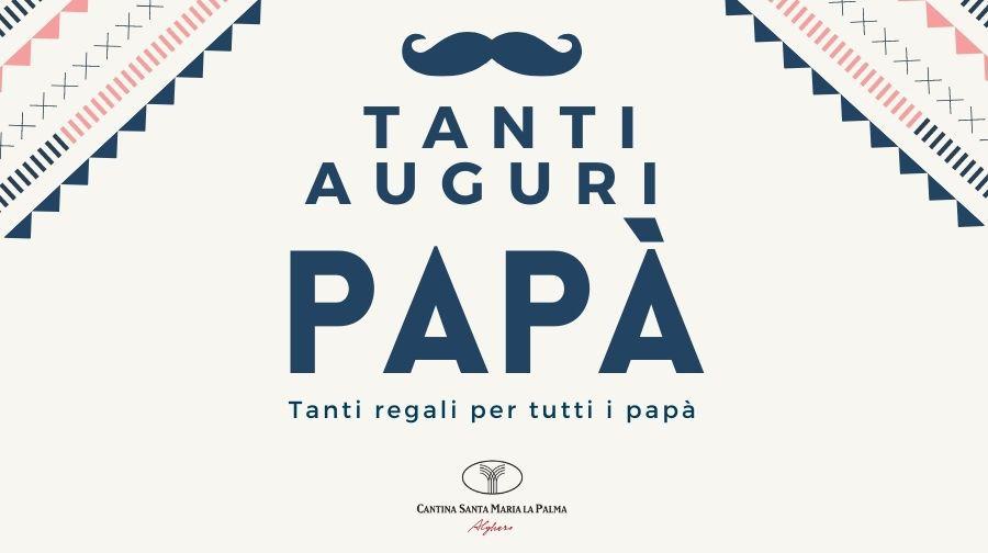 Immagine per la categoria Tanti Auguri Papà