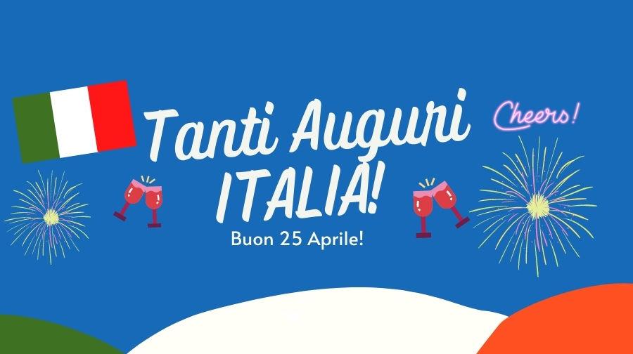 Immagine per la categoria Tanti Auguri Italia