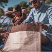 Borsa-marron-kit-wine-picnic-beige-marron